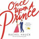 Once Upon a Prince, Rachel Hauck