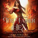 The Fairer Hex, Lidiya Foxglove
