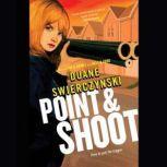Point and Shoot, Duane Swierczynski