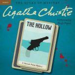 The Hollow A Hercule Poirot Mystery, Agatha Christie