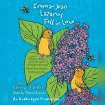 Emma-Jean Lazarus Fell in Love, Lauren Tarshis