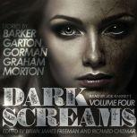 Dark Screams Volume Four, Clive Barker
