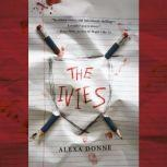 The Ivies, Alexa Donne