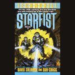 Starfist: Technokill, Dan Cragg