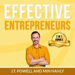 Effective Entrepreneurs Bundle: 2 in 1 Bundle, Entrepreneurial Mindset and The Entrepreneurial State