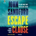 Escape Clause, John Sandford