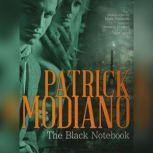 The Black Notebook, Patrick Modiano