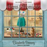 Hems and Homicide, Elizabeth Penney