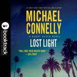 Lost Light, Michael Connelly