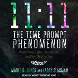 11:11 The Time Prompt Phenomenon Mysterious Signs, Sequences, and Synchronicities, Larry Flaxman