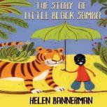 The Story of Little Black Sambo, Helen Bannerman