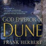 God Emperor of Dune, Frank Herbert