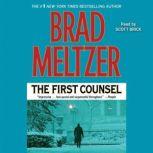 The First Counsel, Brad Meltzer