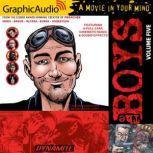 The Boys: Volume 5, Garth Ennis