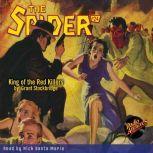 Spider #24 King of the Red Killers, The, Grant Stockbridge
