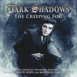 Dark Shadows - The Creeping Fog, Simon Guerrier