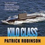 Kilo Class, Patrick Robinson