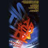 Star Trek Voyage Home, Vonda N. McIntyre