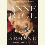 The Vampire Armand, Anne Rice