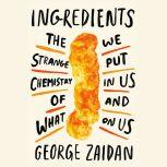 Ingredients The Strange Chemistry of What We Put in Us and on Us, George Zaidan