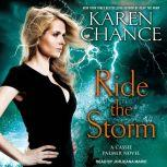 Ride the Storm, Karen Chance