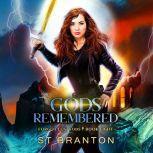 Gods Remembered, CM Raymond/L.E. Barbant/ST Branton