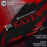 Edgar Allan Poe's: The Raven, Edgar Allan Poe