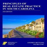 Principles of Real Estate Practice in South Carolina 2nd Edition, Stephen Mettling
