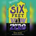 Six Feet Below Zero, Ena Jones
