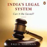 India's Legal System, Fali S. Nariman