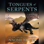 Tongues of Serpents, Naomi Novik