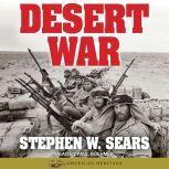 World War II: Desert War, Stephen W. Sears