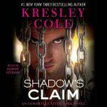 Shadow's Claim Immortals After Dark: The Dacians, Kresley Cole