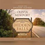 When Memory Came, Olivia Newport