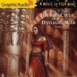 The Daylight War (2 of 2), Peter V. Brett