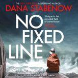 No Fixed Line, Dana Stabenow