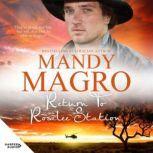 Return To Rosalee Station, Mandy Magro