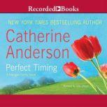 Perfect Timing, Catherine Anderson