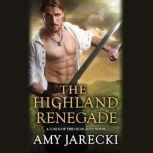 The Highland Renegade, Amy Jarecki