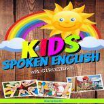Kids Spoken English Am Structure, Barakath