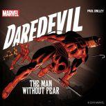 Daredevil The Man Without Fear, Paul Crilley
