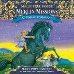 Magic Tree House #49: Stallion by Starlight, Mary Pope Osborne