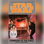Star Wars: The Jedi Academy: Champions of the Force Volume 3, Kevin Anderson