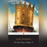 The Short Reign of Pippin IV A Fabrication, John Steinbeck