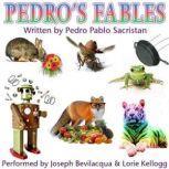 Pedros Fables, Pedro Pablo Sacristan