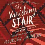 The Vanishing Stair, Maureen Johnson