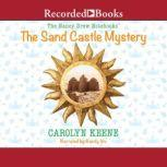 The Sand Castle Mystery, Carolyn Keene