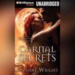 Carnal Secrets, Suzanne Wright
