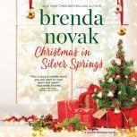 Christmas in Silver Springs, Brenda Novak