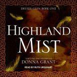Highland Mist, Donna Grant